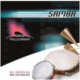 Samba (CD) - Vários