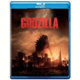 Godzilla (Blu-Ray) - Vários (veja lista completa)