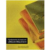 Fundamentos do texto em língua inglesa ii (Ebook) - Clarissa Menezes Jordao