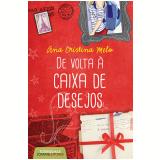 De volta à caixa de desejos (Ebook) - Ana Cristina Melo