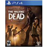 The Walking Dead: Game Of The Year Edition (PS4) -