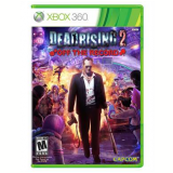 Dead Rising 2 - Off The Record (X360) -