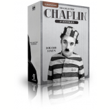 The Collection Chaplin - Vol 4 (DVD) - Charlie Chaplin