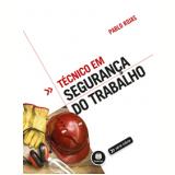 Técnico Em Segurança Do Trabalho - Pablo Roberto Auricchio Rojas