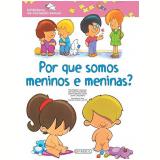 Bibinicsexual-por Que Somos Meninos E Meninas - Pilar Migallón