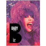 Baby do Brasil - A Menina Ainda Dança (dvd+cd) (DVD) - Baby do Brasil