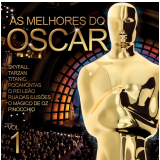 As Melhore S Do Oscar - Vol 1 (CD) - Vários