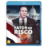 Fator De Risco (Blu-Ray) - Vários (veja lista completa)