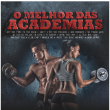 O Melhor Das Academias (CD) - The Academy Band