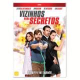 Vizinhos Nada Secretos (DVD) - Isla Fisher
