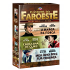 Box - Clássicos Do Faroeste (DVD)