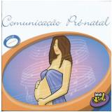 Baby Style - Comunicação Pré-natal (CD) - Varios Interpretes