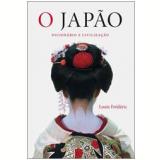 O Japão: Dicionário e Civilização  - Louis Frederic