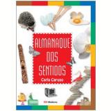 Almanaque dos Sentidos - Carla Caruso
