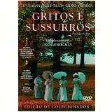 Gritos e Sussurros - Edição de Colecionador (DVD)
