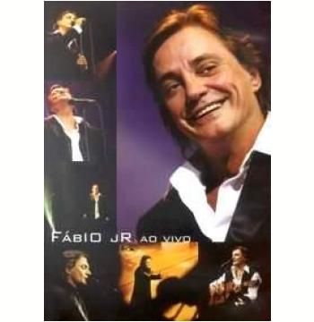 Fábio Jr. - Ao Vivo (DVD)
