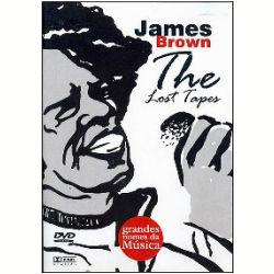 The Lost Tapes - James Brown (DVD)