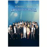 Roberto Carlos - Emoções Sertanejas (DVD) - Vários (veja lista completa)