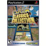 Capcom Classics Collection (PS2) -