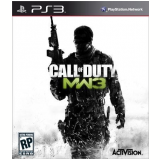 Call Of Duty - Modern Warfare 3  (PS3) -
