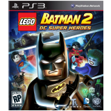 Lego Batman 2: DC Super Heroes (PS3) -