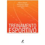 Treinamento Esportivo - Dietmar Martin Samulski, Hans-Joachim Menzel, Luciano Sales Prado