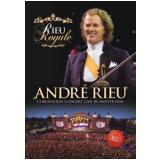André Rieu - Rieu Royale (DVD) - André Rieu