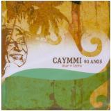 Dorival Caymmi 90 Anos - Mar E Terra (duplo) (CD) - V�rios Artistas