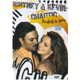 Britney & Kevin: Chaotic... (DVD) +  (CD) -