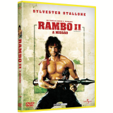 Rambo 2 - A Missao (DVD)