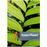 Green Planet Level 2 - Second Edition - Christine Lidop