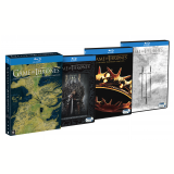 Game Of Thrones: Cole��o 1� a 3� Temporadas Completas (Blu-Ray) -
