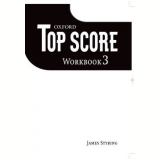 Top Score 3 - Workbook - James Styring