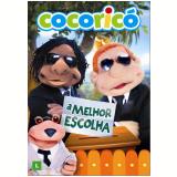 Cocoricó  (DVD) - Fernando Gomes (Diretor)