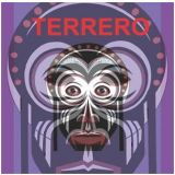 Terrero De Jesus - Terrero (CD) - Terrero De Jesus