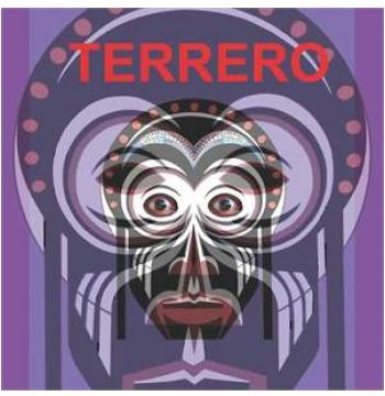 Terrero De Jesus - Terrero (CD)