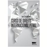 Curso De Direito Internacional Penal - José Cretella Neto