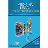 Medicina Legal (Ebook) - Rubens Souza