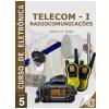 Telecom 1 - Radiocomunica��es (Ebook)