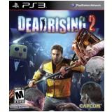 Dead Rising 2 (PS3) -
