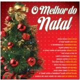 O Melhor do Natal (CD) - Vários