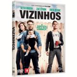Vizinhos (DVD) - Zac Efron