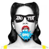 Anitta - Bang (CD) - Anitta