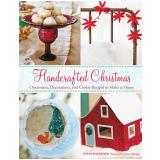 Handcrafted Christmas (Ebook) - Waggoner