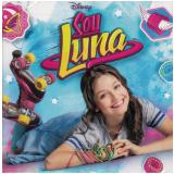 Sou Luna - Disney (CD) - Elenco Sou Luna