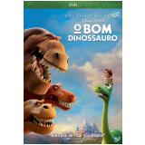 O Bom Dinossauro (DVD) - Jeffrey Wright