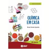 Química Em Casa - Breno Pannia Esposito
