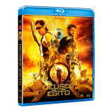 Deuses do Egito (Blu-Ray) - Gerard Butler
