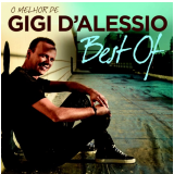 Gigi D'alessio - Best Of (CD) - Gigi D'alessio