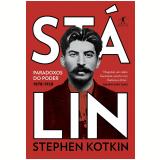 Stálin (Vol. 1) - Stephen Kotkin